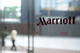 Marriott mulls opening new hotels in Armenia