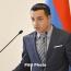 Парламентскую делегацию Армении в ПА Евронест возглавит экс-министр диаспоры