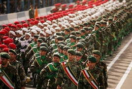 Iranian army's Ground Force to holding maneuver Jan 25