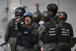 Премьер РА: Никаких ассоциаций между событиями в Венесуэле и Армении быть не может