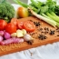 Healthy eating is good for both physical and mental health: study