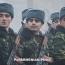 Армения отмечает День армии: Вооруженным силам РА 27 лет
