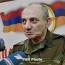 Президент Арцаха: Армянская армия – основной гарант свободы и безопасности нашего народа