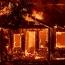 В Екатеринбурге армянин спас детей из горящего дома