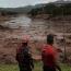 Число жертв прорыва дамбы в Бразилии возросло до 65
