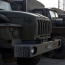 Armenian army receives new batch of automotive equipment