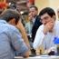 Шахматист Крамник завершает карьеру