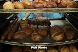 UAE businessman establishes eastern bakery in Armenia