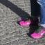 Мобильное приложение позволит виртуально примерить кроссовки