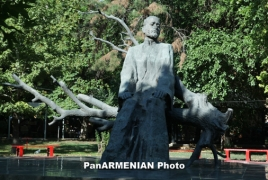 UNESCO to mark anniversaries of two Armenian greats