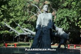 UNESCO to mark anniversaries of two Armenian greats