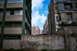 Al-Monitor: Armenian artisans help revive Beirut's craftsmanship, culture