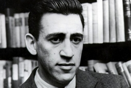 JD Salinger's son to publish his unseen writings