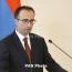 ՀՀ-ն Վրաստանին կարմրուկի 30,000 դոզա  պատվաստանյութ կտրամադրի
