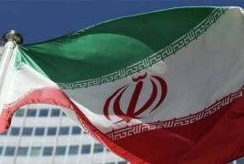 One guard dead, five hurt in attack as Iran marks anniversary