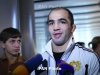 Armenian wrestlers win four gold medals at Grand Prix de France