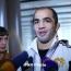 Armenian wrestlers win four gold medals at Grand Prix de France