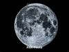 The Moon was born from Earth materials: NASA