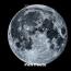The Moon was born from Earth materials: NASA