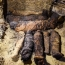 Mummies dating to Cleopatra found in Egypt