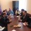 Նաղդալյան. ԱԳ նախարարը ԼՀԿ խմբակցության հետ արտաքին քաղաքական հարցեր է քննարկել