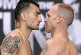 Vanes Martirosyan retires from boxing, eyes coaching career
