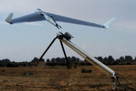 Israeli firm allowed to sell drones to Azerbaijan after bombing Armenians