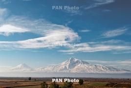 В Армении туризм вырос на 10.5% в 2018 году
