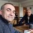 Азербайджанский журналист в Армении взял интервью у советника президента