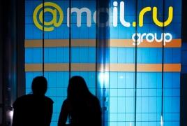 Mail.ru Group запускает браузер Atom