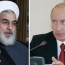 Iran, Russia presidents to meet in Sochi