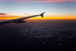 Прямые рейсы Ереван-Берлин прекращены: Авиакомпания «Германия» обанкротилась