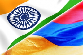 1882 Indian citizens were granted Armenian residency status in 2018