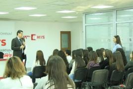 VivaStart. Հմտությունների բացահայտում, մասնագիտացում և «դիրքավորում»՝ աշխատաշուկայում