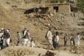 Պենտագոնի ղեկավարն Աֆղանստանում է չհայտարարված այցով