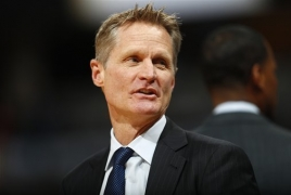 Armenians remind Steve Kerr his grandparents will never be forgotten