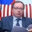 Moscow has no reason to not trust Yerevan: Russian diplomat