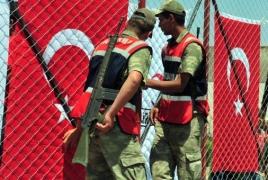 Turkey issues 1,100 arrest warrants for Gülenist suspects