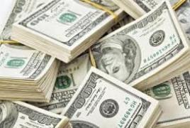 Госдолг США побил исторический рекорд в $22 трлн