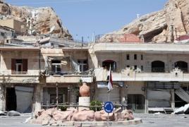 Militants launch new attack on Aleppo city