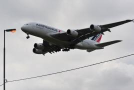 Airbus прекратит производство пассажирских самолетов A380