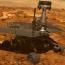Марсоход Opportunity завершил свою миссию