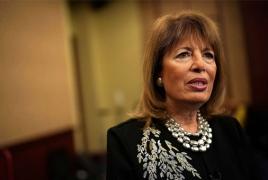 Armenian American Congresswoman tells her inspiring story