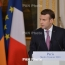 France's Macron announces Armenia visit