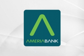 Global Finance: Ameriabank named Armenia's best investment bank