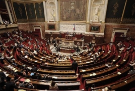 French parliament will soon ratify EU-Armenia agreement: envoy