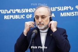 Iran says sending radio-medicines to 15 countries