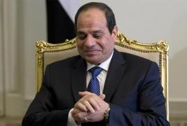 Президент Египта в Мюнхене затронул тему Геноцида армян