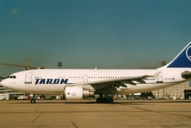 TAROM launching direct Bucharest-Yerevan flights from April 3