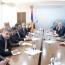 Գերմանացի գործարարներին են ներկայացվել չիրացված ներուժ ունեցող ՀՀ տնտեսության ոլորտները